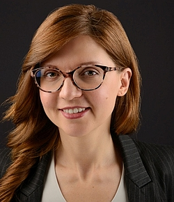 Iana Dogel, PhD, MBA